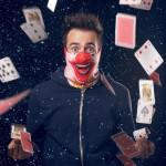 Clown Ski Mask HD