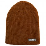 Light Brown Beanie