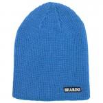 Ocean Blue Beanie