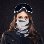 Snow Ski Mask HD