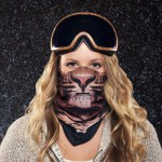 Leop Ski Mask HD
