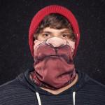 Ljack Ski Mask HD