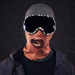 Windy Ski Mask HD