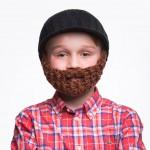 Kids Beardo Rider