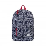 Backpack Peacoat Keith Haring Winlaw Backpack