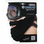 Snowbeard Ski Mask Black